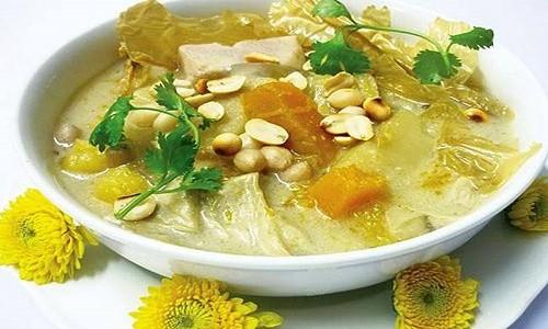 Gợi ý những quán ăn thích hợp cho mùa Vu Lan 2015 tại Sài Gòn - anh 5