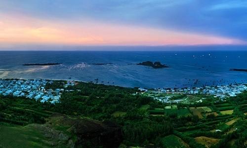 Phú Quý - đảo xanh giữa lòng Phan Thiết - anh 1