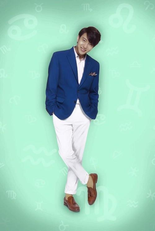 """Diễn viên B Trần: Tôi muốn đi du lịch cùng """"ai đó"""" ở Hàn Quốc - anh 1"""