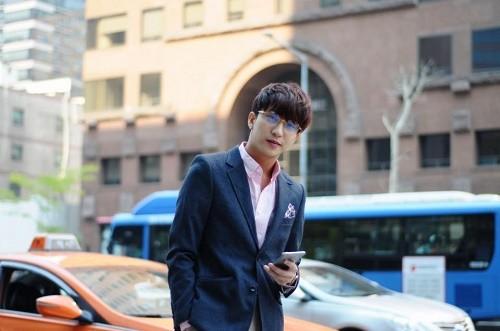 """Diễn viên B Trần: Tôi muốn đi du lịch cùng """"ai đó"""" ở Hàn Quốc - anh 2"""