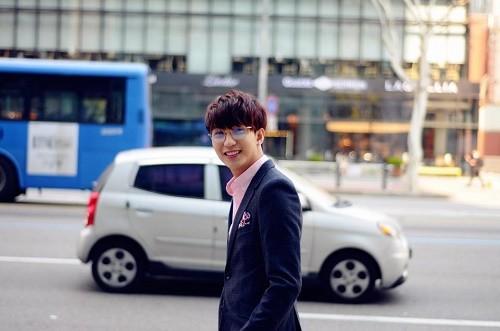 """Diễn viên B Trần: Tôi muốn đi du lịch cùng """"ai đó"""" ở Hàn Quốc - anh 3"""