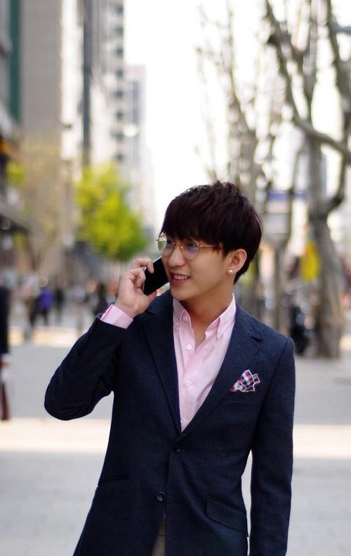 """Diễn viên B Trần: Tôi muốn đi du lịch cùng """"ai đó"""" ở Hàn Quốc - anh 4"""