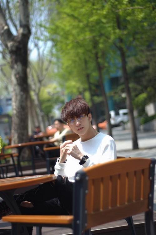 """Diễn viên B Trần: Tôi muốn đi du lịch cùng """"ai đó"""" ở Hàn Quốc - anh 5"""