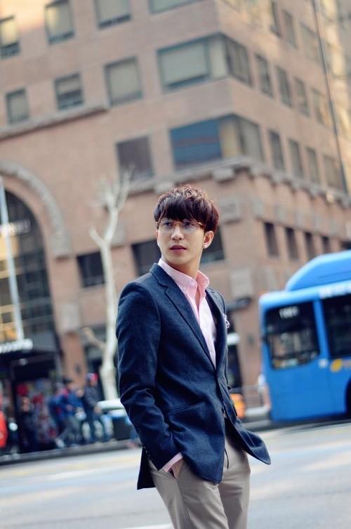 """Diễn viên B Trần: Tôi muốn đi du lịch cùng """"ai đó"""" ở Hàn Quốc - anh 7"""