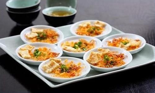 Những món Huế ăn hoài không chán ở chốn Hà Thành - anh 4