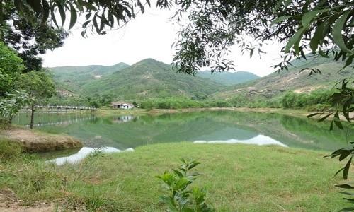 Khu du lịch sinh thái Duy Sơn - điểm đến hoang sơ đầy bí ẩn - anh 1