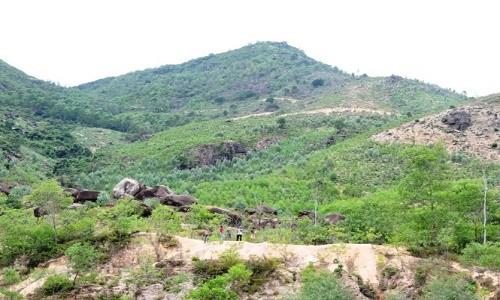 Khu du lịch sinh thái Duy Sơn - điểm đến hoang sơ đầy bí ẩn - anh 3