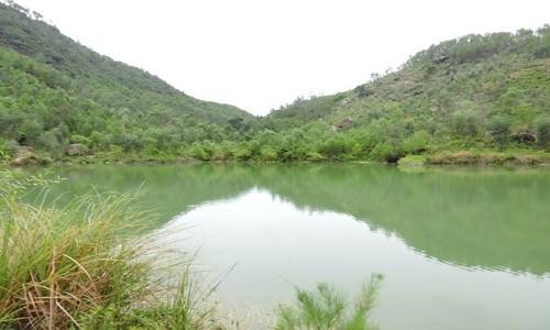 Khu du lịch sinh thái Duy Sơn - điểm đến hoang sơ đầy bí ẩn - anh 4