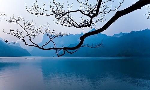 Những điểm đến đẹp đến say lòng ở Việt Nam vào mùa thu - anh 5