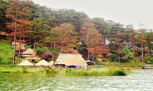 Những điểm đến đẹp đến say lòng ở Việt Nam vào mùa thu - anh 6