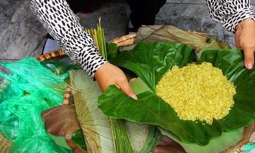 Thu về gợi nhớ những món ăn mang đậm hương vị Hà Thành xưa - anh 1