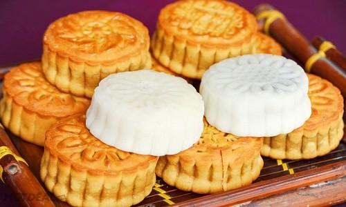 Thu về gợi nhớ những món ăn mang đậm hương vị Hà Thành xưa - anh 2