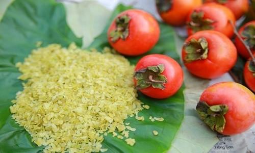 Thu về gợi nhớ những món ăn mang đậm hương vị Hà Thành xưa - anh 5