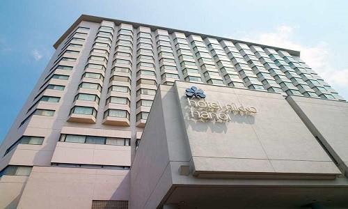 Top 5 khách sạn sang trọng bậc nhất chốn Hà Thành - anh 4