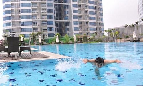 Top 5 khách sạn sang trọng bậc nhất chốn Hà Thành - anh 6