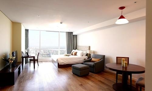 Top 5 khách sạn sang trọng bậc nhất chốn Hà Thành - anh 7