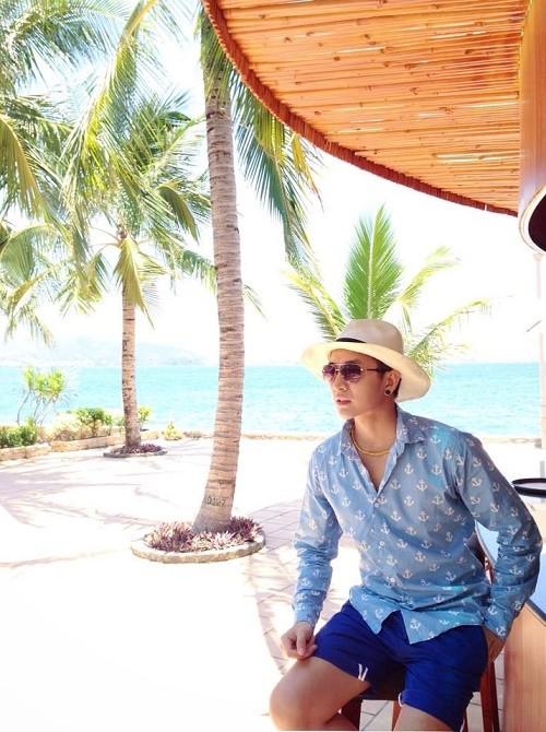 VJ Nam Hee: Tôi đang tìm người yêu để đi du lịch cùng - anh 1