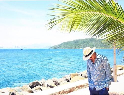 VJ Nam Hee: Tôi đang tìm người yêu để đi du lịch cùng - anh 2