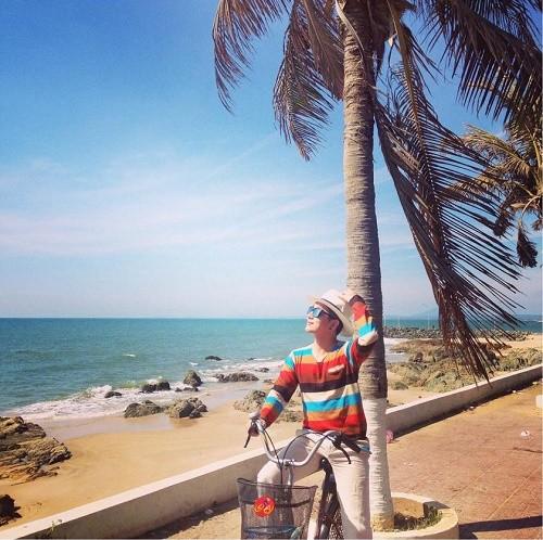 VJ Nam Hee: Tôi đang tìm người yêu để đi du lịch cùng - anh 3