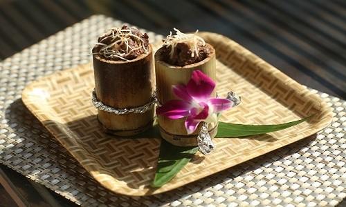 Khám phá ẩm thực vườn trong phố ngay lòng Hà Nội - anh 8