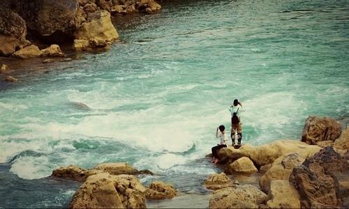Sông Nho Quế - vẻ đẹp mê hồn của dòng sông trên cao nguyên đá - anh 3