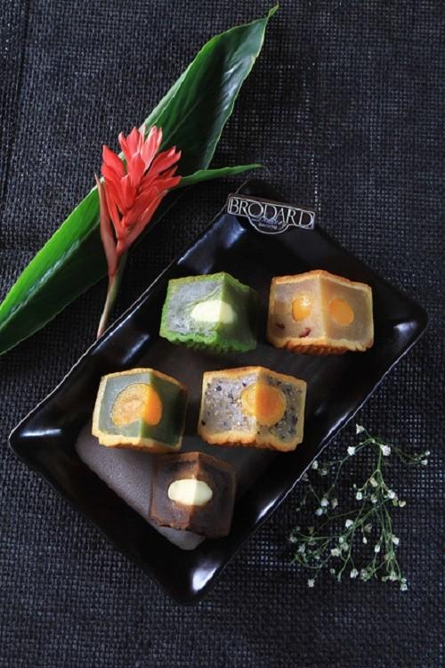 Điểm danh những tiệm bánh trung thu nổi tiếng ở Sài Gòn - anh 3