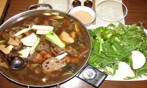 24 món ăn ở Sài Thành khiến du khách phát cuồng (phần 2) - anh 1