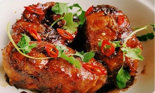 24 món ăn ở Sài Thành khiến du khách phát cuồng (phần 2) - anh 11