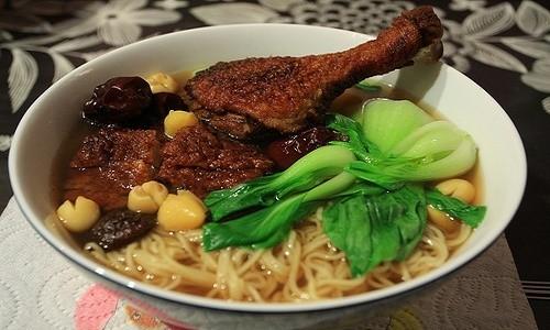 24 món ăn ở Sài Thành khiến du khách phát cuồng (phần 2) - anh 4