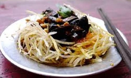 24 món ăn ở Sài Thành khiến du khách phát cuồng (phần 2) - anh 5