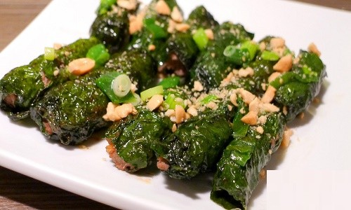 24 món ăn ở Sài Thành khiến du khách phát cuồng (phần 2) - anh 7
