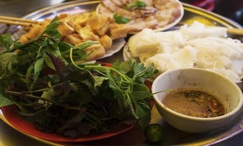 Ngõ Phất Lộc - thiên đường ẩm thực Hà Thành - anh 1
