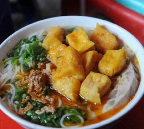 Ngõ Phất Lộc - thiên đường ẩm thực Hà Thành - anh 3