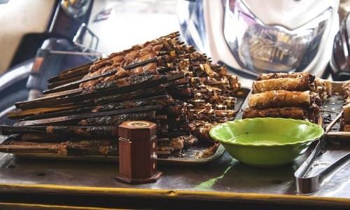 Ngõ Phất Lộc - thiên đường ẩm thực Hà Thành - anh 4
