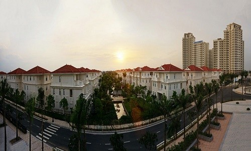 Điểm danh những tòa biệt thự có kiến trúc đẹp ngay lòng Hà Nội - anh 6