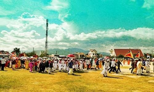 Tháng 10, ghé Ninh Thuận tham dự lễ hội Kate - anh 2