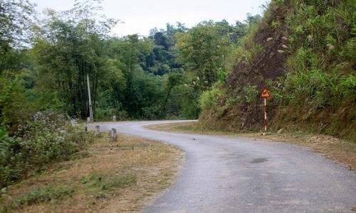 Thung lũng Ba Khan - điểm đến cuối tuần cực đẹp gần Hà Nội - anh 4