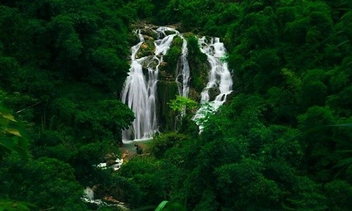 Thung lũng Ba Khan - điểm đến cuối tuần cực đẹp gần Hà Nội - anh 7