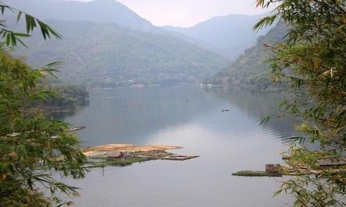 Thung lũng Ba Khan - điểm đến cuối tuần cực đẹp gần Hà Nội - anh 8