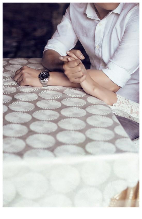 Vợ chồng Diễm Hương tung ảnh cưới lãng mạn tại Đà Lạt - anh 17