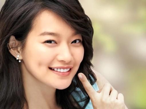 Những điều chưa biết về nàng Venus Shin Min Ah - anh 1