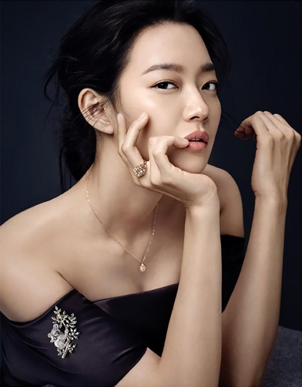 Những điều chưa biết về nàng Venus Shin Min Ah - anh 4