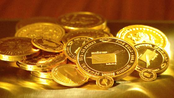 """Giá vàng hôm nay (26/11): Vàng """"bấp bênh"""", nhà đầu tư """"liệu cơm gắp mắm"""" - anh 1"""