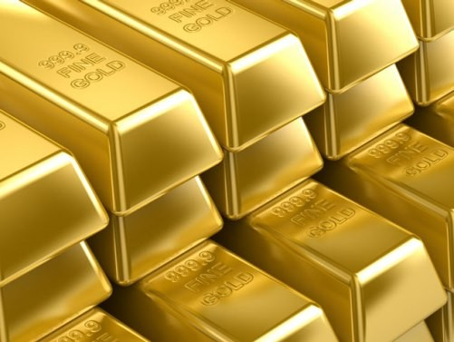 Giá vàng hôm nay (8/7): Giá vàng chạm đáy do USD lên đỉnh - anh 2