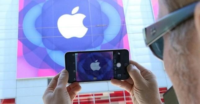 Apple miễn phí 1 tháng sử dụng icloud cho khách hàng tại Hy Lạp - anh 1