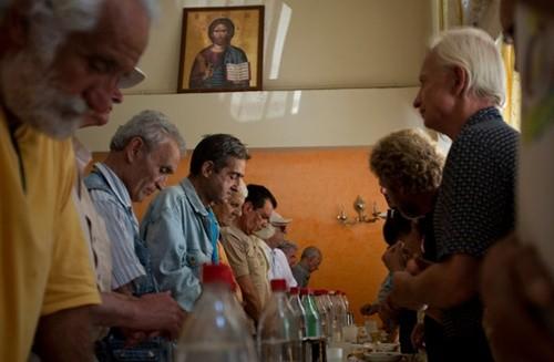 Cuộc khủng hoảng tại Hy Lạp khiến 20.000 người vô gia cư - anh 1