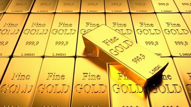 Giá vàng hôm nay (28/7): Giá vàng thế giới thoát khỏi đáy - anh 1