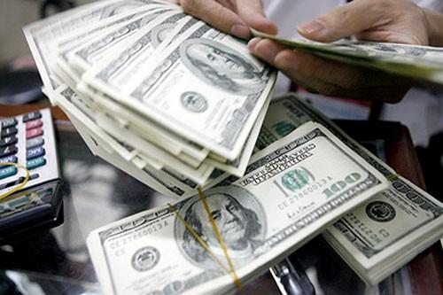 Giá vàng hôm nay (30/7): Giá vàng tăng nhẹ vượt mốc 33 triệu đồng /lượng - anh 2