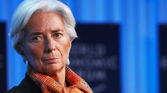 IMF sẽ không tham gia vào gói cứu trợ thứ 3 của Athens - anh 1