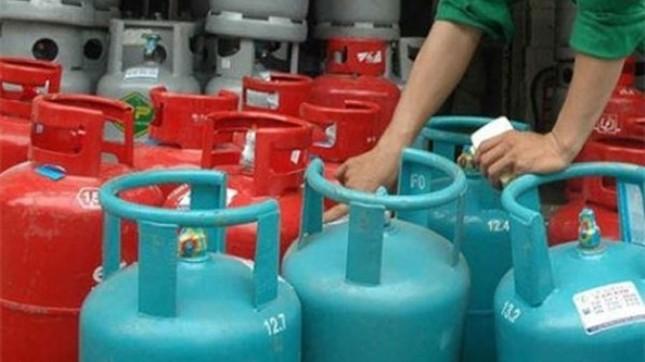 Từ 1/8: Giá gas giảm 8.000 đồng/bình - anh 1